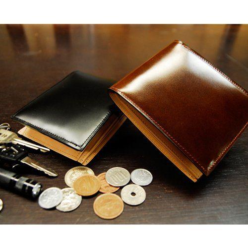 18f49831b020 コードバンのメンズ財布おすすめ8選。大人の香りが漂う至極の1品