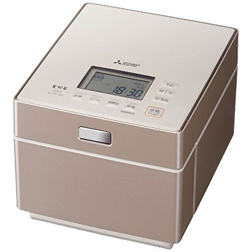 蒸気レス炊飯器の特徴と人気のおすすめ機種