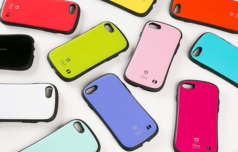 iPhoneケースのイメージ