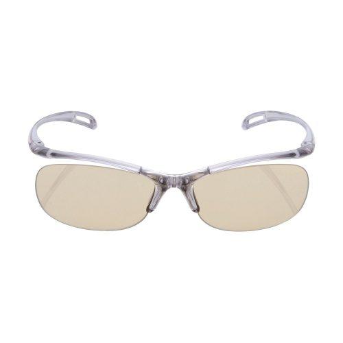 エレコム(ELECOM) ブルーライト対策眼鏡 OG-YBLP01