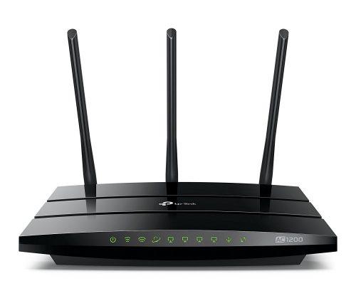TP-Link WiFi無線LAN ルーター Archer C1200