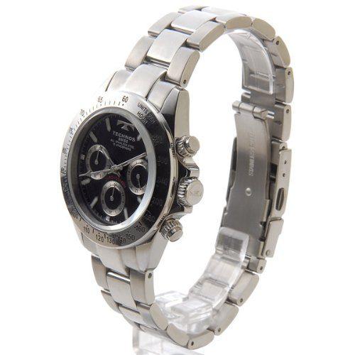 ef9a46c681bb テクノスの腕時計おすすめ人気モデル. テクノス(TECHNOS) 腕時計 クロノグラフ TGM615