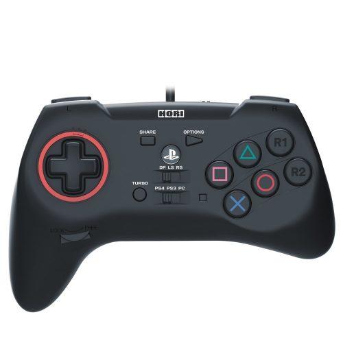 ホリ(HORI) ファイティングコマンダーPro for PS4 PS3 PC