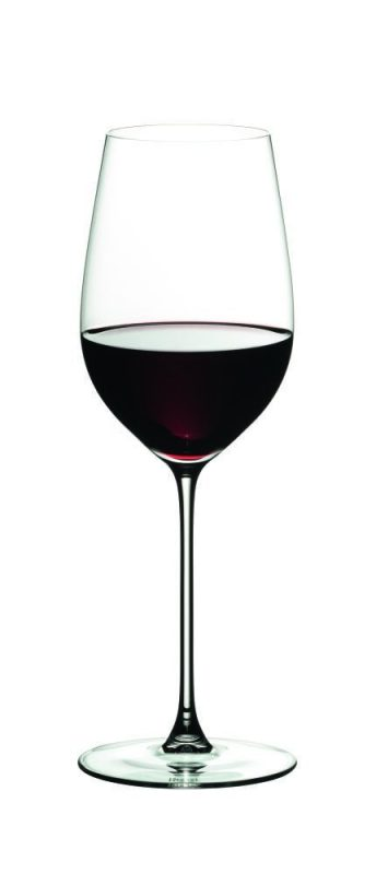 リーデル(RIEDEL) ヴェリタス リースリング・ジンファンデル ワイングラス 2個セット