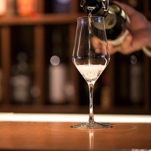 グラスのイメージ