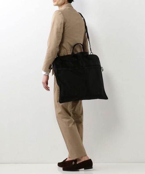 8ebd2e782dd6 ガーメントバッグのおすすめ20選。旅行や出張先で使える人気アイテム