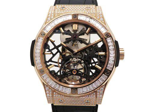 online store 79d58 c64c4 ウブロ(HUBLOT)の腕時計おすすめモデル14選。気品をまとう人気 ...