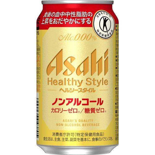 アサヒ(Asahi) ヘルシースタイル ノンアルコール 350ml