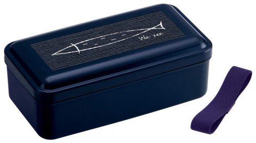 スケーター(Skater) ドーム型フタ 弁当箱 SLLB9