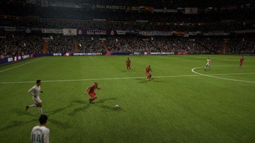 FIFA 18 Legacy Edition - エレクトロニック・アーツ