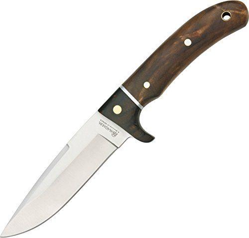 ボーカー(BOKER) マグナム エルクハンター シースナイフ BOM683