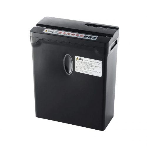 サンワサプライ(SANWA SUPPLY) 電動シュレッダー 400-PSD030