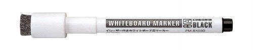 コクヨ(KOKUYO) ホワイトボード用マーカー イレーザー・マグネット付 PM-B100D