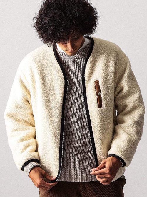ボアジャケットのおすすめ人気メンズブランド10選。暖かくておしゃれ
