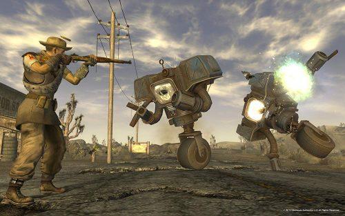 Fallout: New Vegas - ベセスダ・ソフトワークス