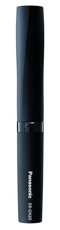 パナソニック(Panasonic) エチケットカッター ER-GN20 電池式