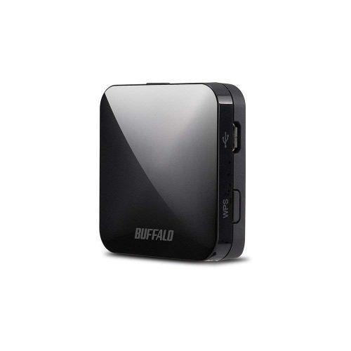 バッファロー(BUFFALO) ホテル用Wi-Fiルーター WMR-433W
