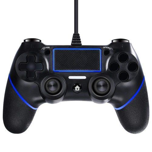 Etpark PS4コントローラー 有線タイプ