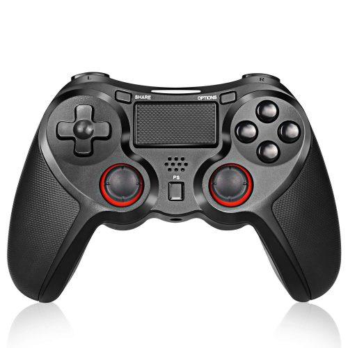 Maxues PS4コントローラー ワイヤレスタイプ