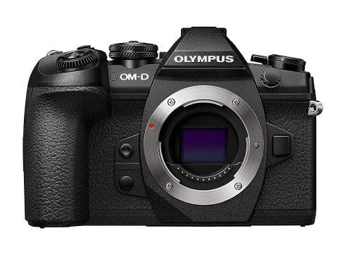 オリンパス(OLYMPUS) ミラーレス一眼 OM-D E-M1 Mark II