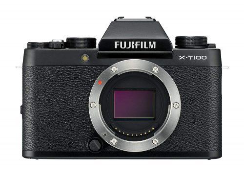 富士フイルム(FUJIFILM) ミラーレス一眼レフカメラ FUJIFILM X-T100