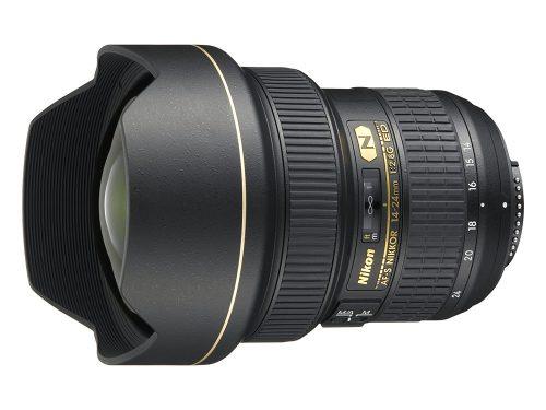 ニコン(Nikon) AF-S NIKKOR 14-24mm f/2.8G ED