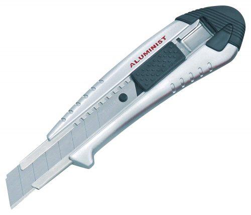 タジマ(TAJIMA) オートロックLアルミニスト シルバー 適合替刃L型 AC-L500S