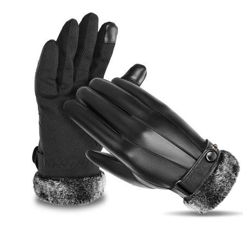 MZTDYTL レザー手袋