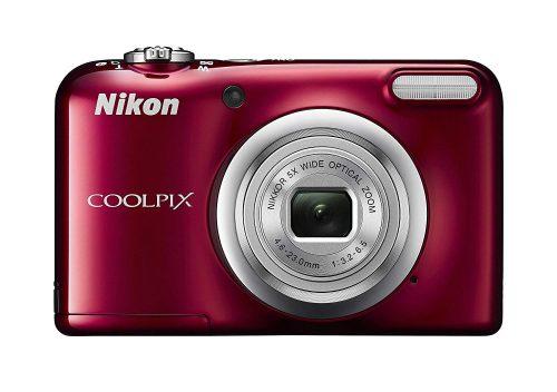 ニコン(Nikon) デジタルカメラ COOLPIX A10 A10RD