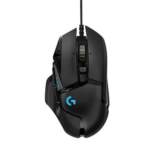 ロジクール(Logicool) ハイパフォーマンス ゲーミング マウス G502 HERO
