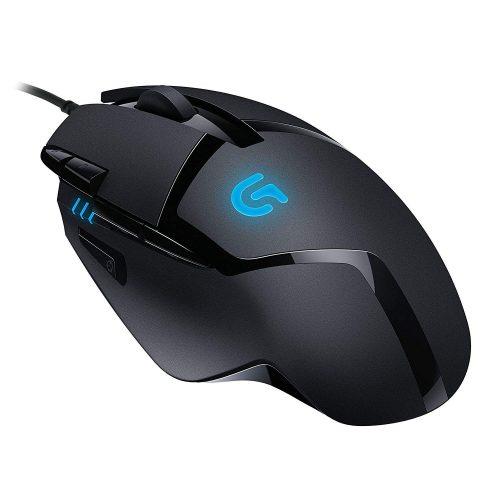 ロジクール(Logicool) 超高速FPSゲーミング マウス G402