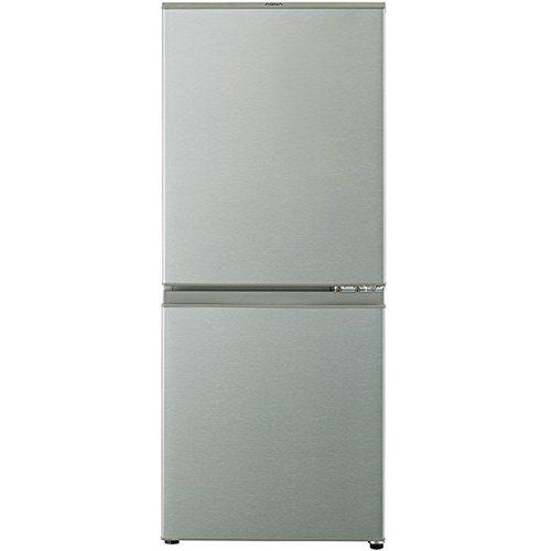 アクア(AQUA) 2ドア冷蔵庫 AQR-13G 126L
