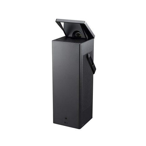 LGエレクトロニクス(LG Electronics) 4K HDR対応レーザープロジェクター HU80KS