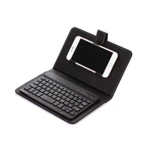 コムショット(COM-SHOT) Bluetooth搭載無線キーボード ST-1STSMAPASO2