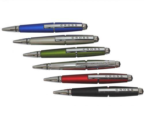 クロス(CROSS) ボールペン ジェルボールペン エッジ AT0555-2