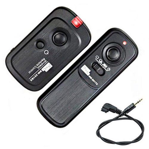 ピクセル(PIXEL) カメラ用リモートコントローラー RW-221