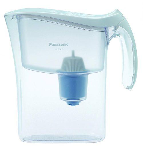 パナソニック(Panasonic) 浄水器ポット型 TK-CP21-W
