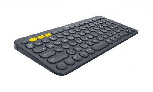 ロジクール(Logicool) Bluetoothワイヤレスキーボード K380