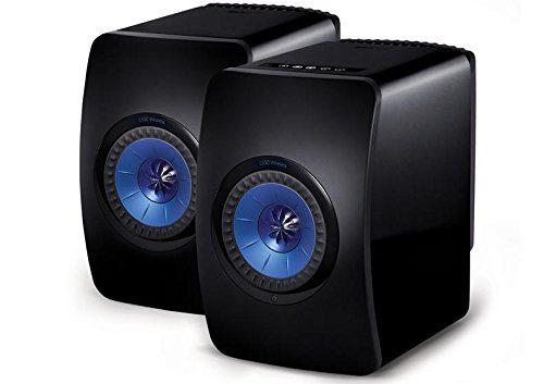 ケーイーエフ(KEF) LS50 Wireless