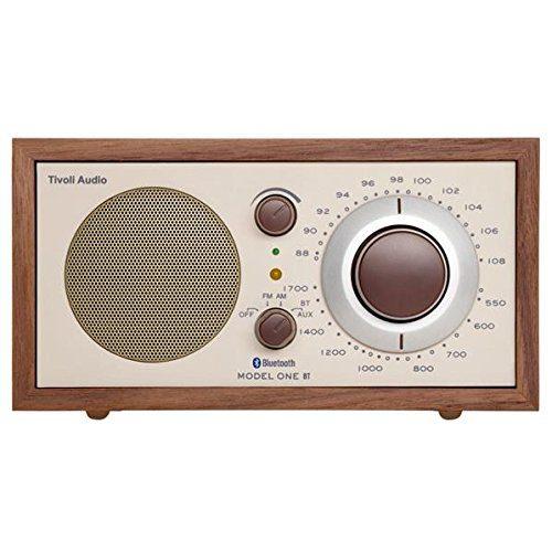 チボリオーディオ(Tivoli Audio) ラジオ/Bluetoothスピーカー Model One BT M1BT-1652-JP