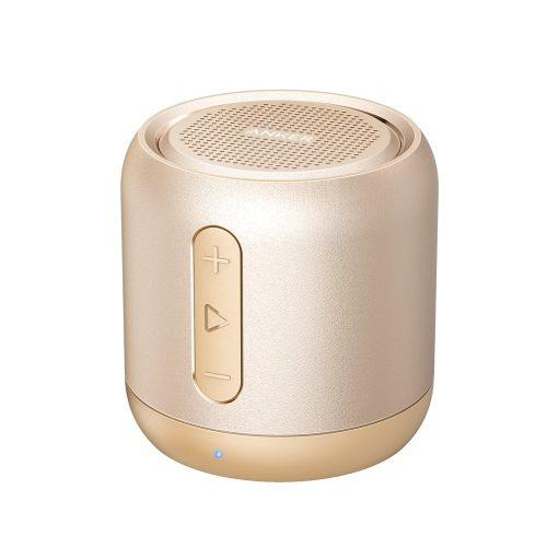 アンカー(ANKER) Bluetoothスピーカー SoundCore mini