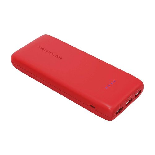 ラブパワー(RAVPower) モバイルバッテリー RP-PB052