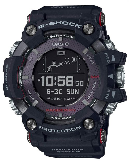 カシオ(CASIO) G-SHOCK GPR-B1000-1JR