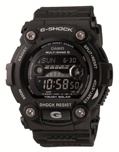 カシオ(CASIO) G-SHOCK GW-7900B-1JF