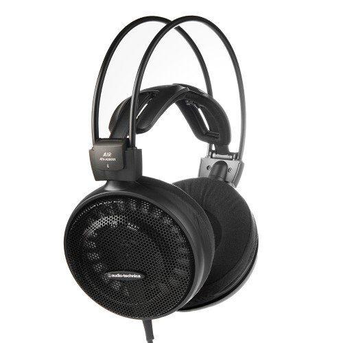 オーディオテクニカ(audio-technica) オープン型ヘッドホン ATH-AD500X