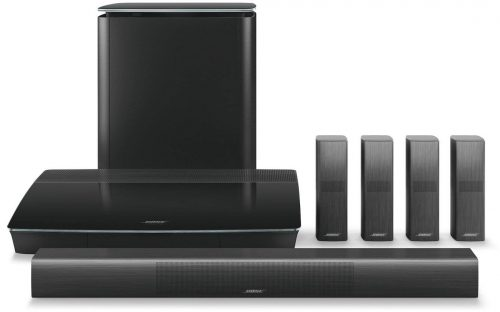 ボーズ(Bose) Lifestyle 650 home entertainment system Lifestyle 650