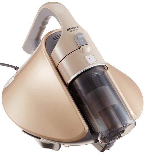 シャープ(SHARP) ふとん掃除機  EC-HX150