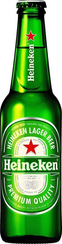 ハイネケン(Heineken) ロングネック