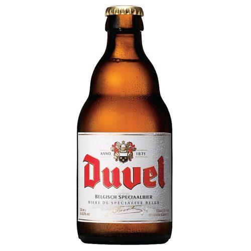 デュベル(Duvel)