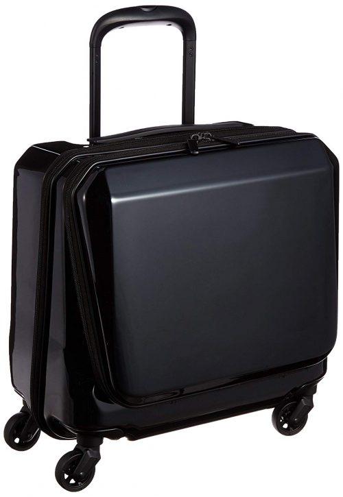 エースジーン(ace.GENE) スーツケース スクエアワン 25L